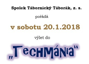 Techmania 2018